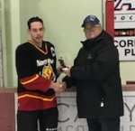 Most Goals - Conner Andrews (NR)